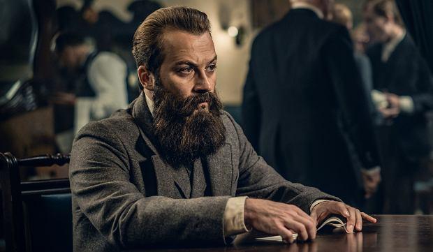 Marcin Hycnar jako Witold Jodko-Narkiewicz