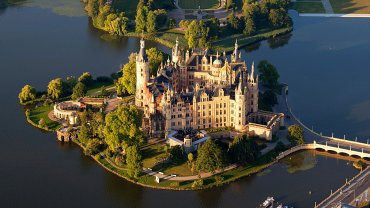 Zamek w Schwerinie