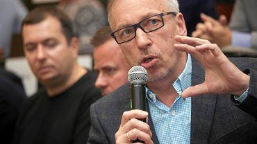 Wybory parlamentarne 2019. Bogdan Zdrojewski