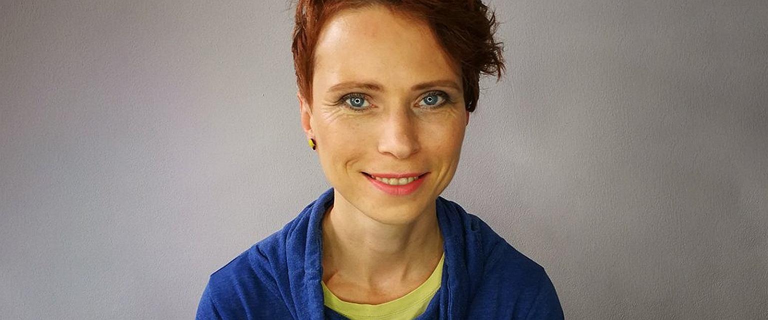 Kaśka, żona Tomka, pierwsze objawy raka trzustki miała w 2013 roku (fot. archiwum prywatne)
