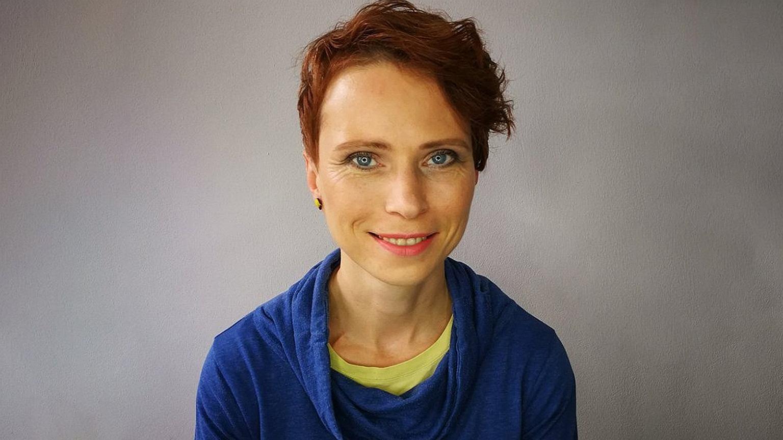 Kaśka, żona Tomka, pierwsze objawy raka trzustki miała w 2013 roku