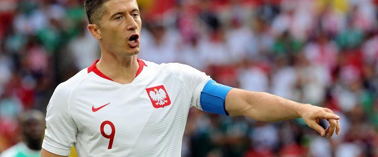 Lewandowski wypowiedział się na temat formy Piątka. Ocenił także podobieństwo do jego gry
