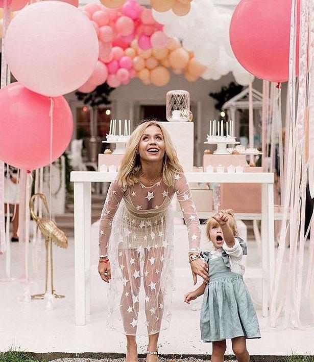 Organizując wystawne przyjęcia urodzinowe dla kilkulatków, ich rodzice z roku na rok podnoszą sobie poprzeczkę.