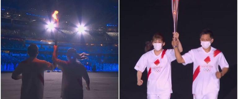 Smutne święto sportu w Tokio. Ceremonia otwarcia igrzysk najlepszym symbolem. Wstrząsające wrażenie