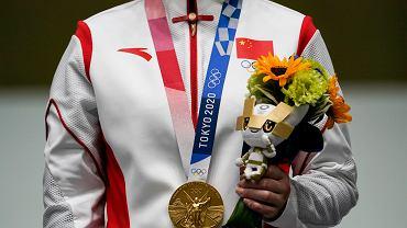 Medale przyznawane podczas Tokio 2020 wykonane są m.in. z elektrośmieci