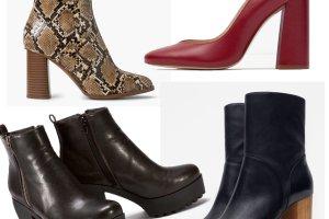 Szerokie spodnie: jakie buty pasują do dzwonów i spodni z szeroką nogawką?
