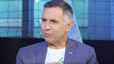 Roman Kołtoń w Sekcji Piłkarskiej