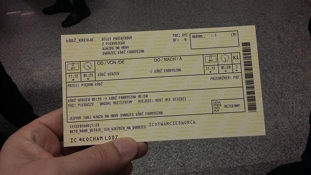 """Kupiony przez internet bilet PKP wystarczy mieć w telefonie? Nie zawsze. """"Musieliśmy dopłacić prawie 200 zł"""""""