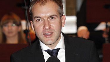 Marcin Majchrowski