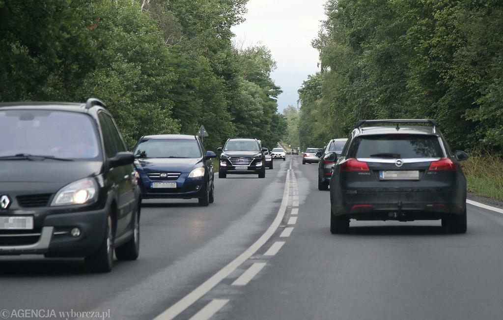 Skuteczniejsze ściąganie mandatów. Kary za przewinienia w ruchu drogowym będą potrącane ze zwrotu podatku (zdjęcie ilustracyjne)