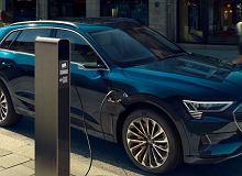 Czy hybrydy to samochody elektryczne? Niby nie, ale na zielone tablice czasem mogą liczyć