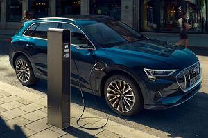 Zielone tablice dla samochodów elektrycznych i wodorowych już od 2020 roku