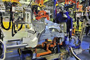 Stanie produkcja samochodów rosyjskiego koncernu GAZ? Sankcje działają