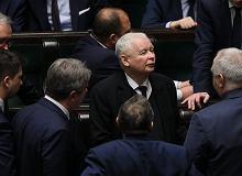 Jarosław Kaczyński wycofał ustawę w ostatnim etapie przygotowania