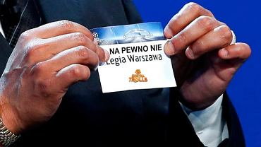 Memy po meczu Legia - Astana