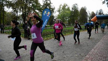 Biegowe Grand Prix Radomia 2015