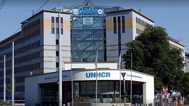 UNHCR Genewa