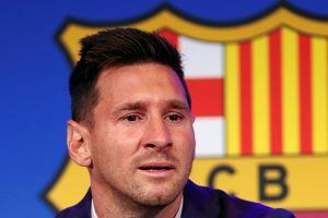 """""""Lepiej, żeby ludzie nie znali prawdy"""". Były trener Barcelony o konflikcie z Messim"""