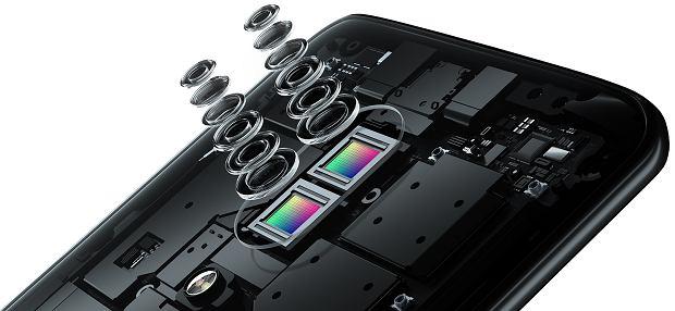 Lenovo Z5 Pro GT z 12 GB RAM i Snapdragonem 855