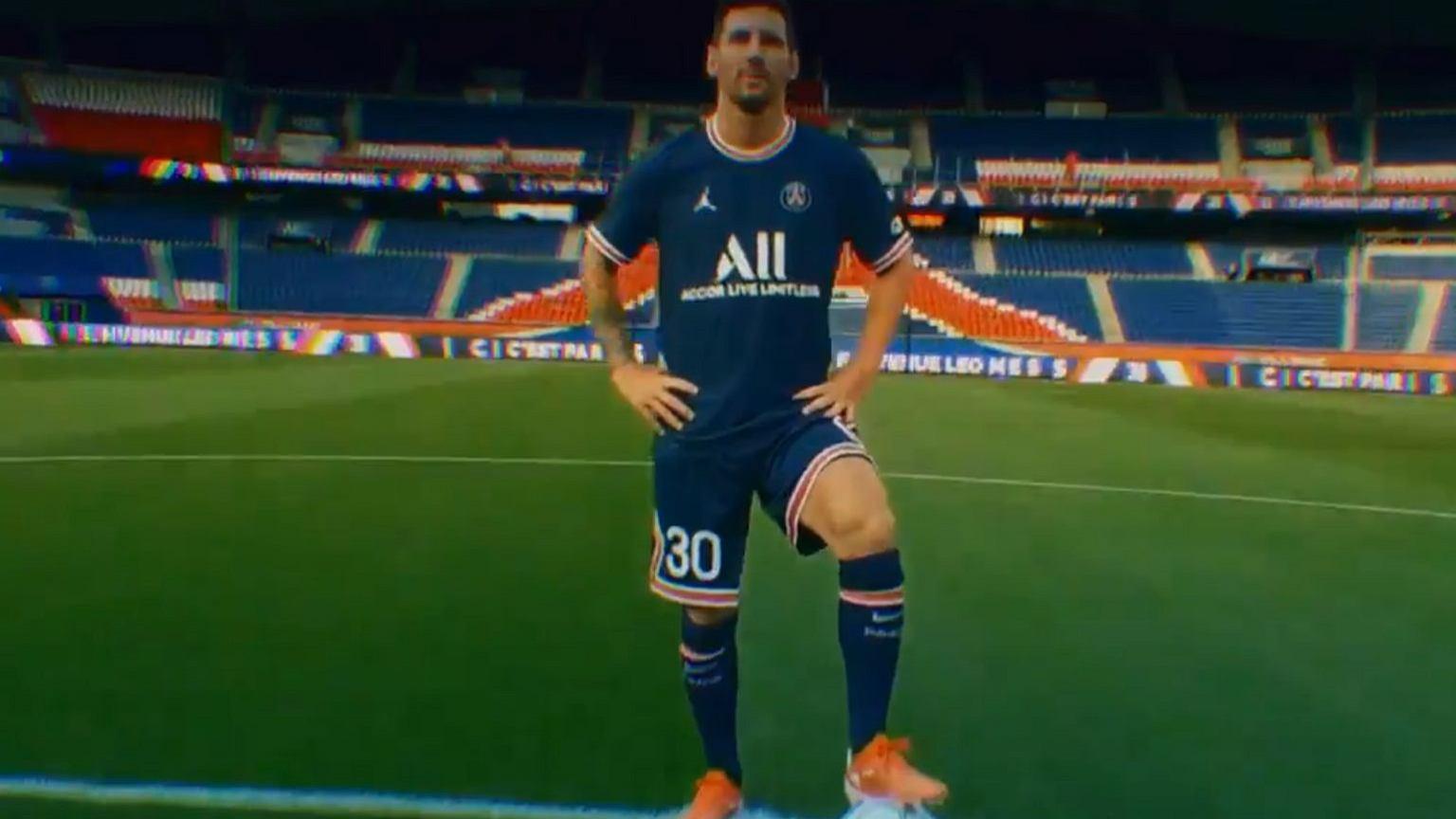 Jest kadra meczowa PSG na mecz Ligue 1! Debiut Messiego kwesti
