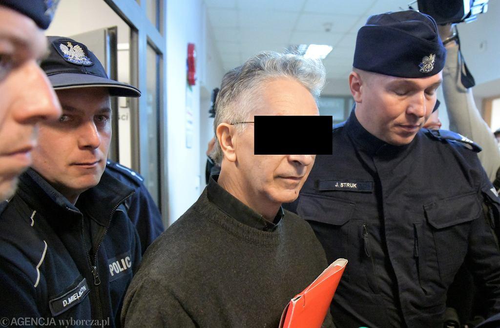 Pierwsza rozprawa ks. Piotra M. w Zgorzelcu