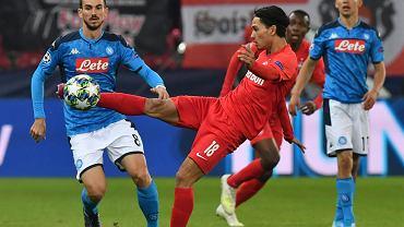 Napoli ustaliło cenę za Fabiana Ruiza