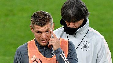Jest chętny do poprowadzenia reprezentacji Niemiec.