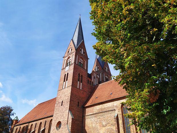 Kościół klasztorny w Neuruppin