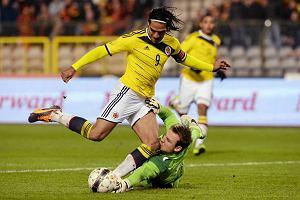 Radamel Falcao bohaterem zaskakującego transferu?