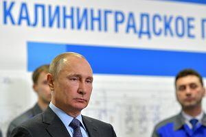 Spektakl gazowej autonomii. W Kaliningradzie Gazprom pokazał nową wersję wiosek potiomkinowskich