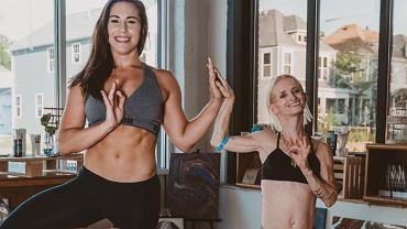 Tiffany dba o swoje ciało i zdrowie, żeby móc jak najdłużej się nimi cieszyć.