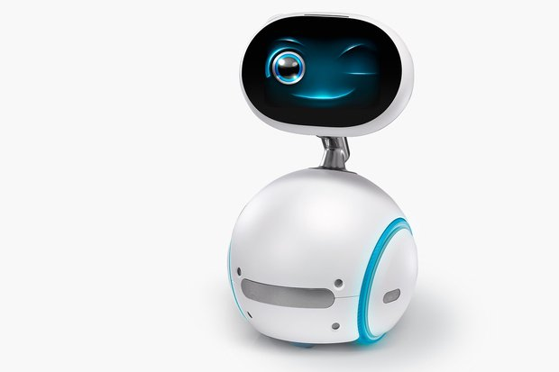 Zenbo - robot Asusa