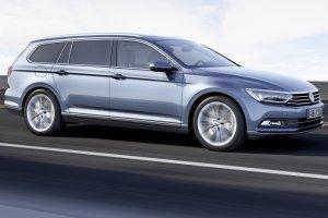 Wideo   Nowy Volkswagen Passat