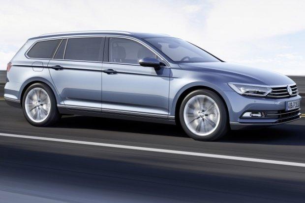Wideo | Nowy Volkswagen Passat