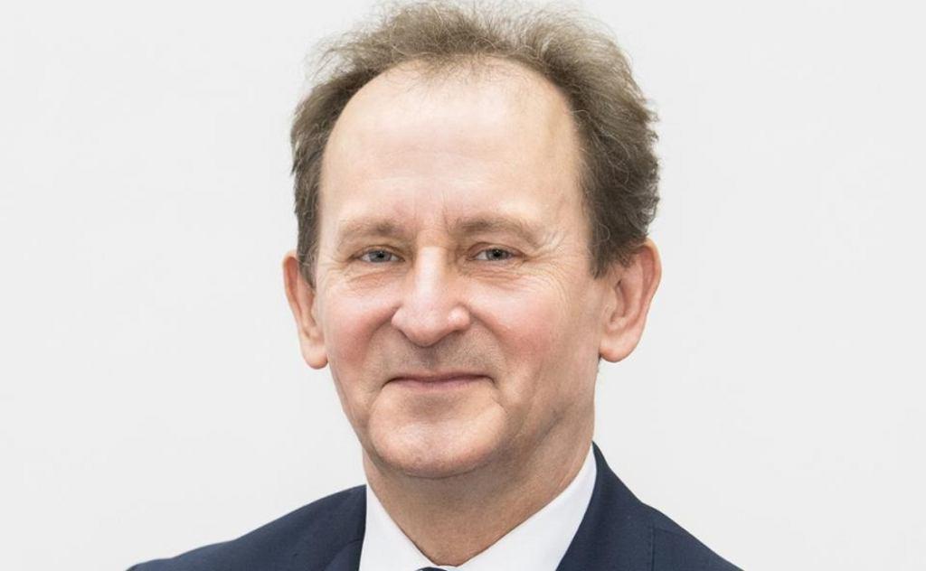 Włodzimierz Bernacki jest nowym wiceministrem edukacji