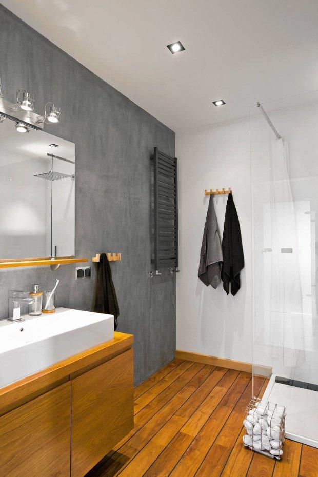 Czym Wyłożyć ściany W łazience Nie Tylko Płytki