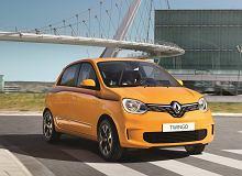 Elektryczne Renault Twingo jeszcze w tym roku. Ale czy warto na nie czekać?