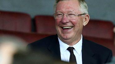Sir Alex Ferguson zgarnął fortunę.