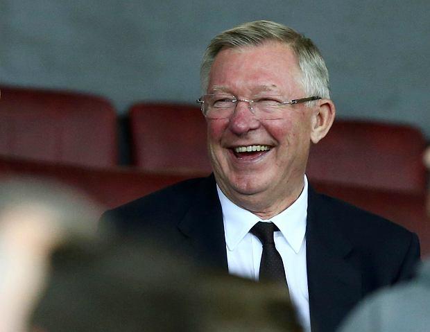 """Sir Alex Ferguson zgarnął fortunę. """"Mój pierwszy hat-trick w Liverpoolu"""""""