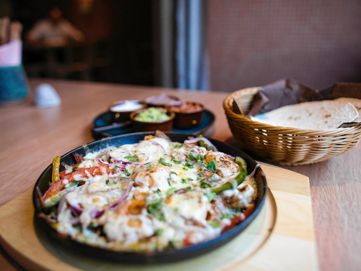Luis Mexicantina Nowa Kuchnia Meksykanska W Gdyni Miejscowka