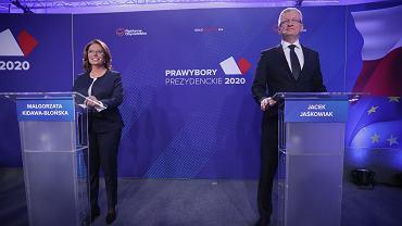 $Debata kandydatw w prawyborach w PO