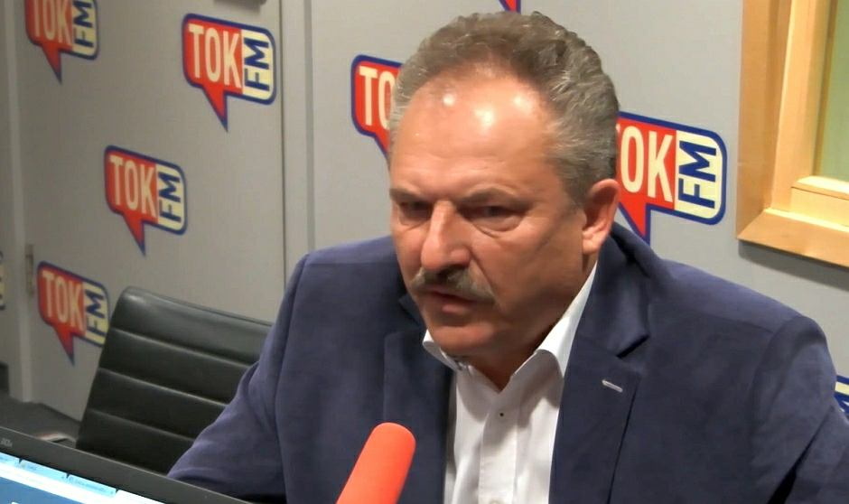 Marek Jakubiak z Kukiz'15
