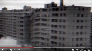 Kadr z filmu 'Mit Pruitt-Igoe'