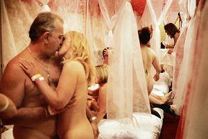 Małżeństwo bez seksu
