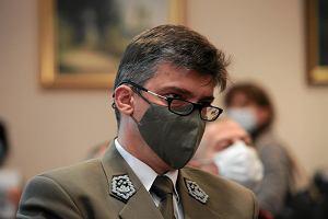 Jest zawiadomienie do prokuratury na dyrektora Świętokrzyskiego Parku Narodowego