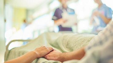 W 2015 roku na raka umarło przeszło 8,8 milionów osób