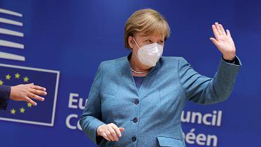 'Angela Merkel nie jest zwyciężczynią w starciu z Węgrami i Polską, ono pomogła je przeforsować'
