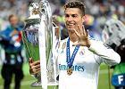 Cristiano Ronaldo piłkarzem Juventusu! Real Madryt wydał specjalne oświadczenie