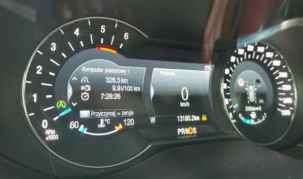 Ford Edge ST-Line 2.0 EcoBlue 240 KM