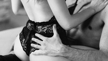 Dla odporności, dla układu krążenia, dla mięśni i... Seks jest zdrowy